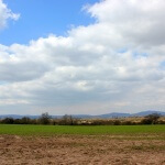 May hill from elmore back lane 2